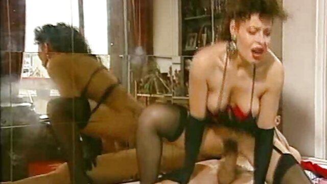 Big Booty Beauty est prête pour film prono lesbienne la débauche anale