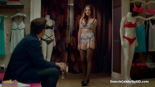 Réveil sexuel matinal avec vidéo film x lesbien